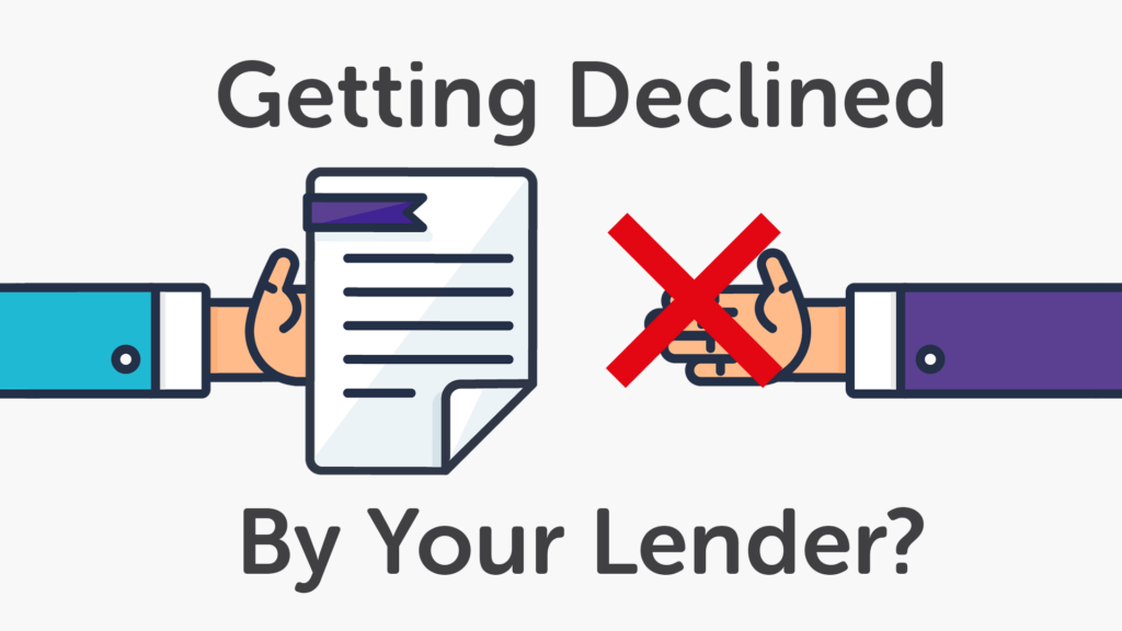Struggling To Get A Mortgage Through Your Lender In Birmingham?